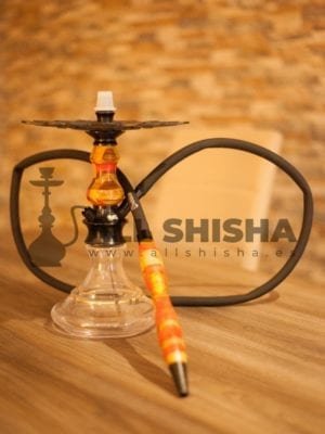 Cachimba Ms Crazy Wood